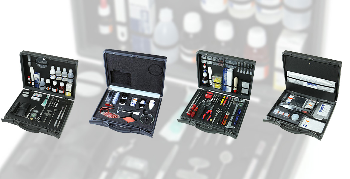 Investigation Kits